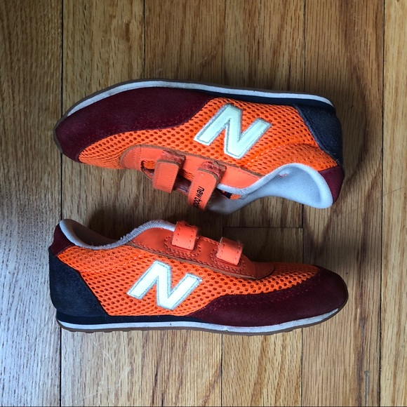 0d5606b9ae49 Kids  New Balance 410 Sneakers for Jcrew Crewcuts